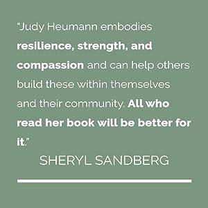 #sherylsandberg #judyheumann #disabilityrights