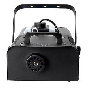 vf1600 adj fog machine