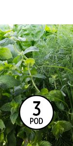 AeroGarden Gourmet Herbs