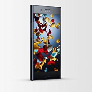 Sony Xperia XZ Premium Español Negro: Amazon.es: Electrónica