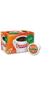dunkinu0027 donuts original blend kcup pods dunkinu0027 donuts hazelnut kcup pods dunkinu0027 donuts french vanilla kcup pods dunkinu0027 donuts dunkinu0027 decaf - Decaf K Cups