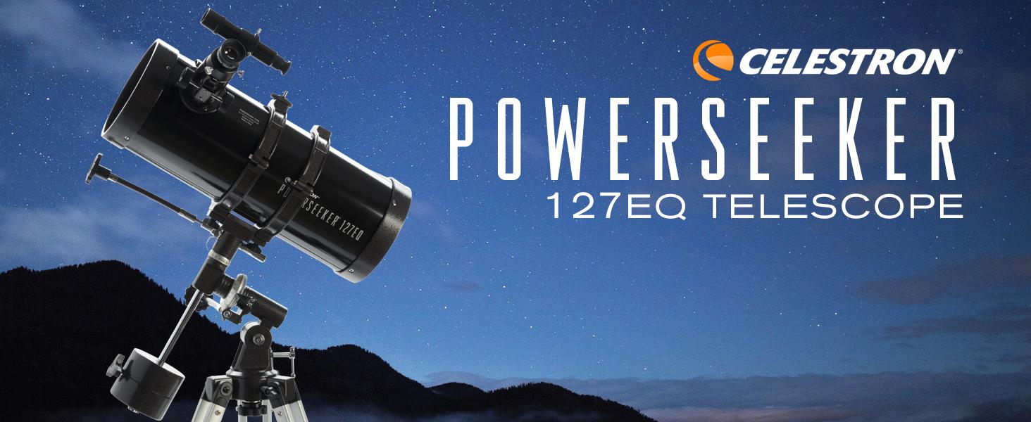 PowerSeeker 127EQ