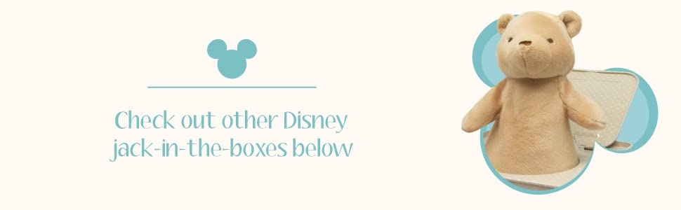Check out other Disney Jack in the boxes