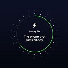 هاتف يواكب يومك بكامله
