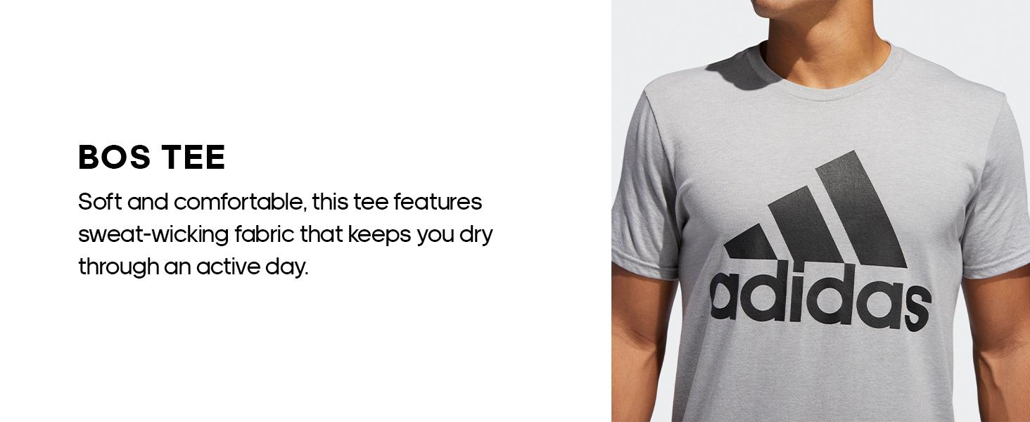 Men's, Logo, Tee, T-shirt