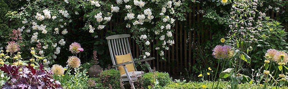 Garten; Gärtner