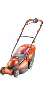 Flymo Chevron 32VC Lawnmower