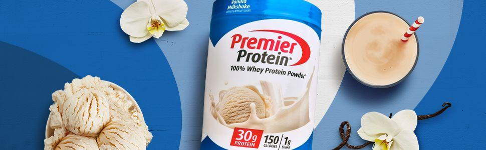 Premier Protein Powder, 30g Protein