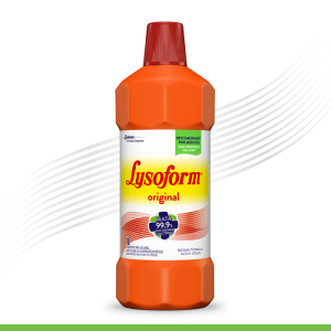 Desinfetante Lysoform