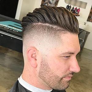 hair gel for natural hair, hair fade, hair gel for barbers, barbershop, scented hair gel
