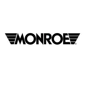 Monroe 23979 Original Stoßdämpfer Fahrwerk Auto
