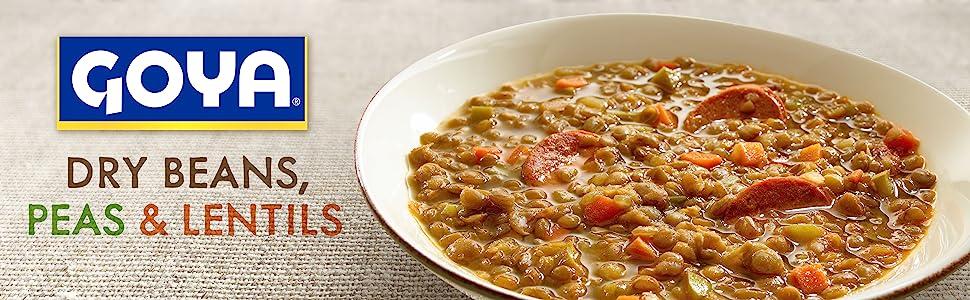 Goya Premium Beans Dry