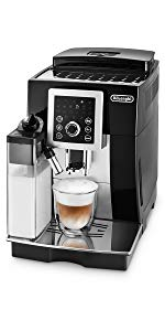 Amazon.com: Delonghi ECAM23260SB Magnifica Smart Espresso ...