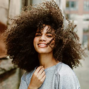 Anti-frizz hair static staticky dry hair brittle hair thermal protectant aloe natural-ingredients