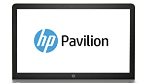 HP Pavilion Notebook 15-cc501nl