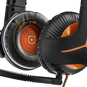thrustmaster, thrustmaster headset, gaming headsets, y350 cpx, gaming headphones