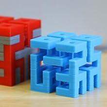 Soluble Hilbert Cube