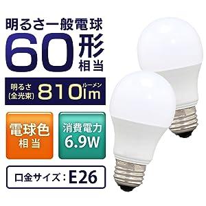 + LED電球