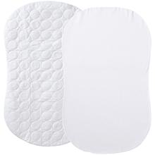 sheets and mattress pads