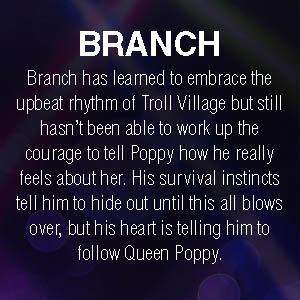 branch bio