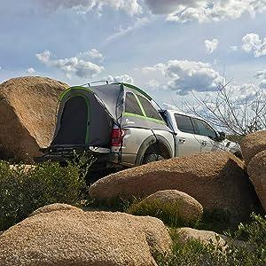 tent, truck tent