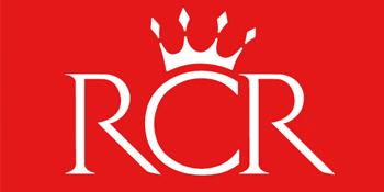 RCR, Renowned brand, RCR luxury tableware, RCR luxury glassware, RCR decorative pieces