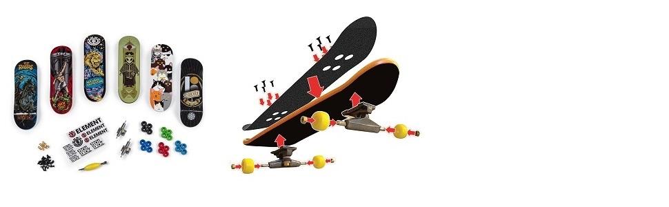 Bizak-61929495 Skate (61929495)