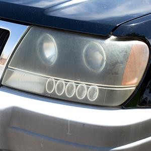 Meguiar's,headlight cleaning,headlights,headlight restoration,headlight coating,headlight