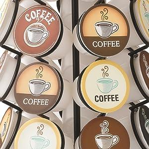 k-cup, keurig, coffee pod