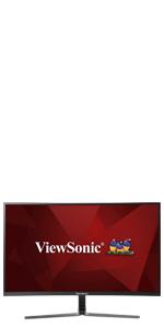 ViewSonic VX58