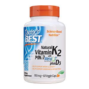 vitamin k heart function - artery elasticity