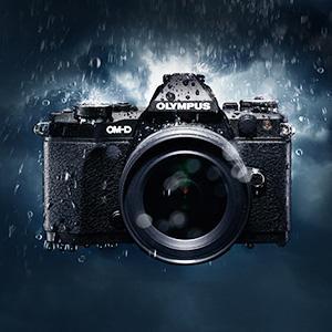 Systemkameras von Olympus