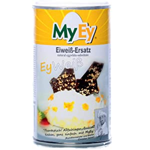 MyEy Eyweiss