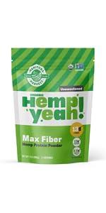 Manitoba Harvest hemp yeah