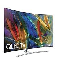 Samsung QLED TV - Q7C
