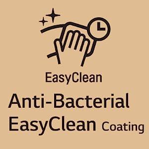 Anti Bacteria Cavity