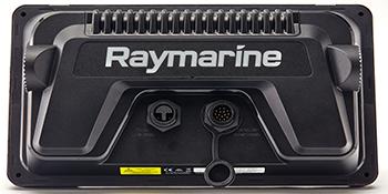 element, raymarine, back, NMEA200, connections