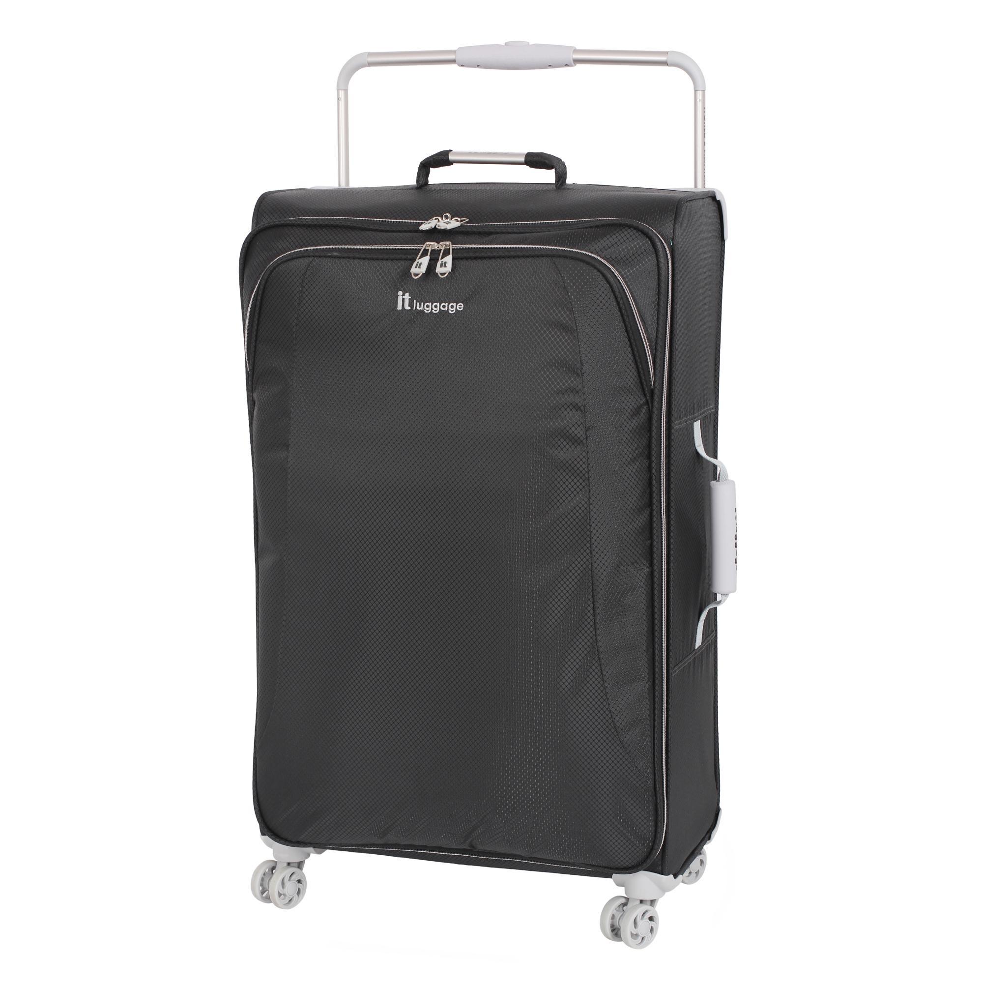 it luggage world 39 s lightest 31 5 8 wheel. Black Bedroom Furniture Sets. Home Design Ideas