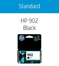 902 black standard
