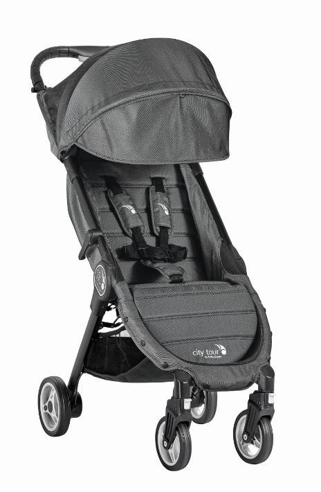 Baby Jogger City Tour Compact Stroller Cobalt Amazon Com
