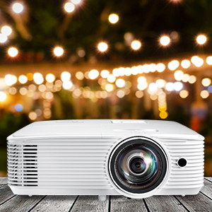 Optoma GT1080HDR -best Gaming Projector in 2021