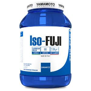 proteine whey isolate iso fuji yamamoto nutrition