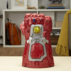 Marvel Avengers Endgame Electronic Fist Roleplay Toy