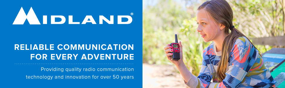 efficiency outdoors walkie talkie communication adventure reliable
