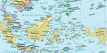 Atlante Geografico Micro