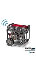 generator; portable generator