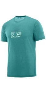 SALOMON Explore M Polo Shirt, Hombre: Amazon.es: Ropa y accesorios