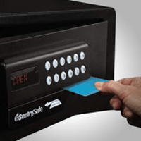 Card Swipe Reader