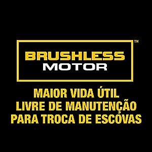 DW Brushless