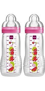 Easy Active 330ml Bottle